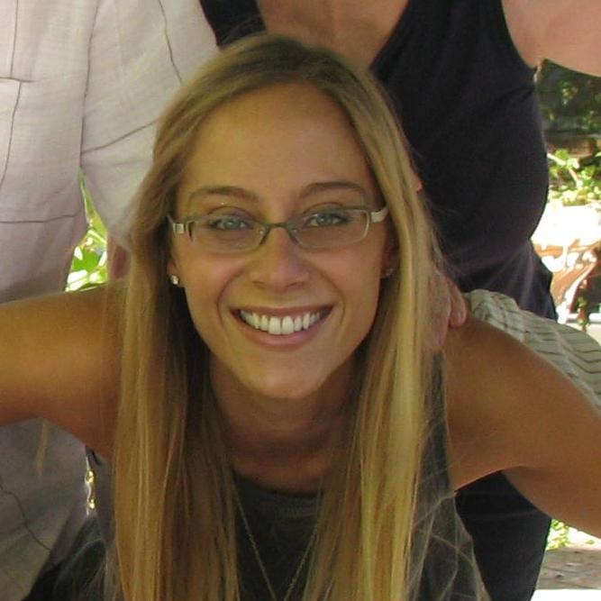 Rachel Israel's Profile Photo