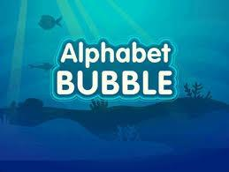 alpha bubbles