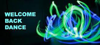 Join us at the Welcome Back Dance - Glow Party this Friday, September 27 from 5:30-7:30pm! Thumbnail Image