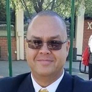 Terry Dawson