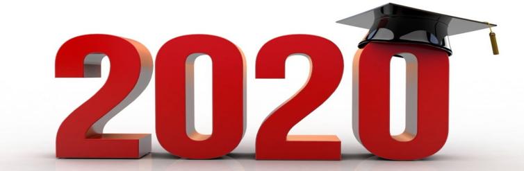 Senior Information: Class of 2020 Thumbnail Image