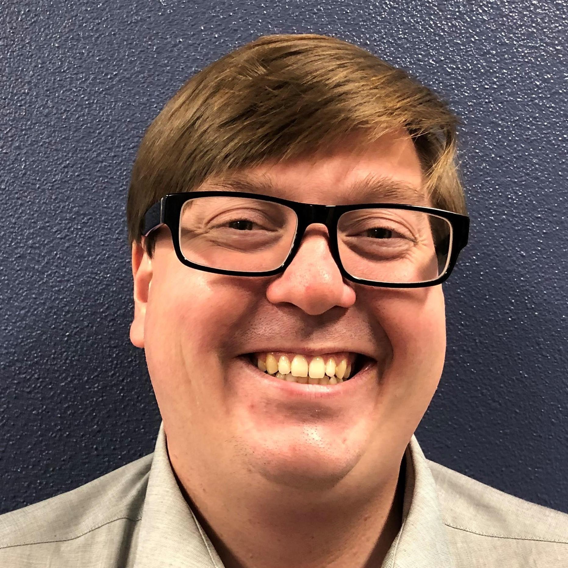 John-Christopher Reilley's Profile Photo