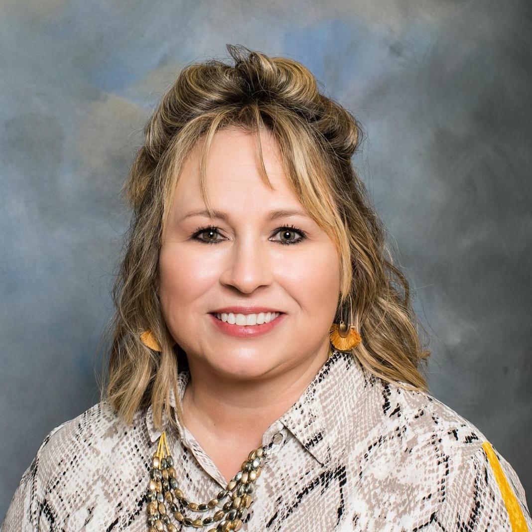 Julie Jenkins's Profile Photo