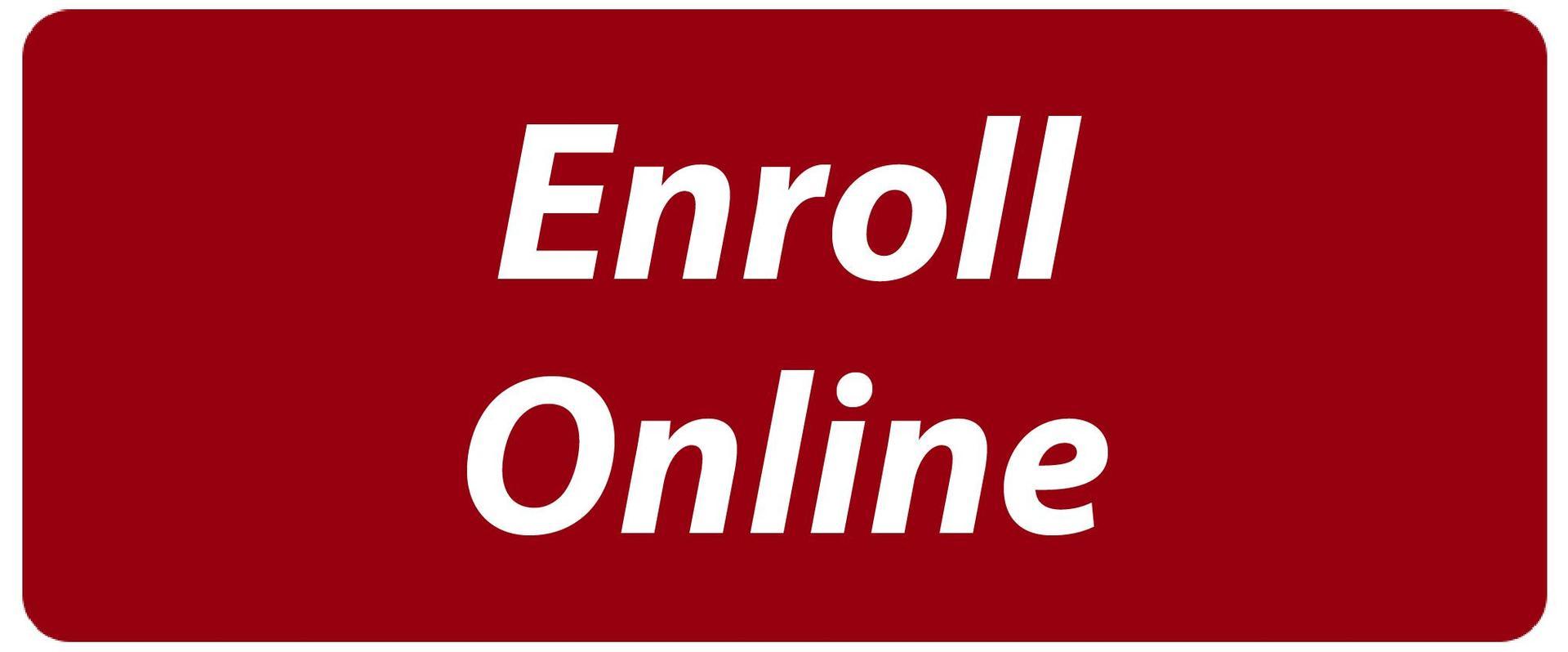 Enroll Online