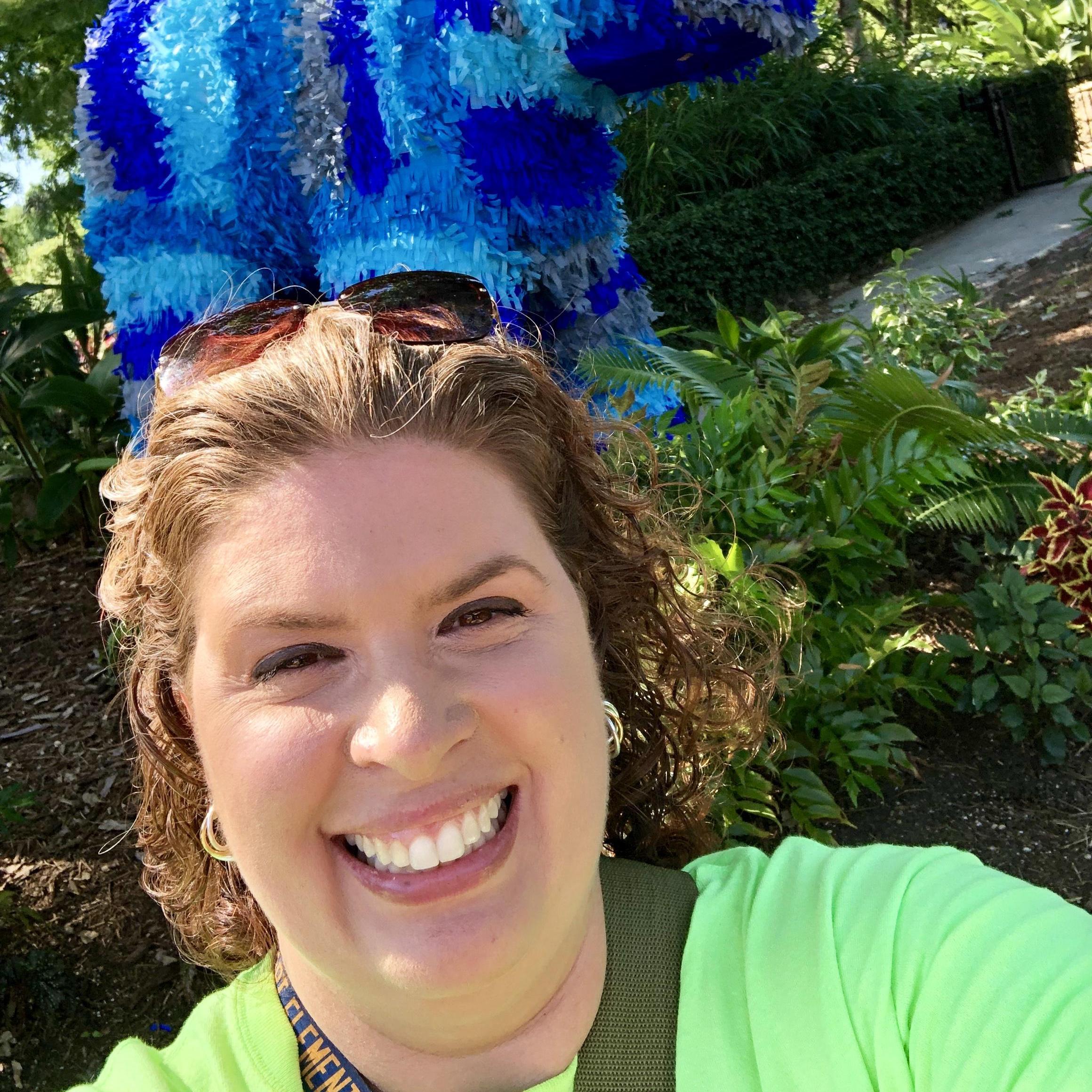 Emily Dear's Profile Photo