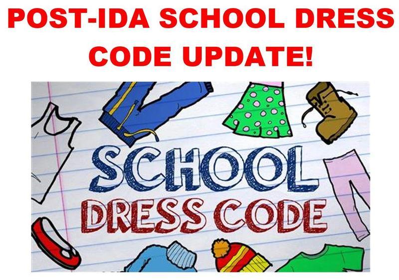 Post Ida Uniform Policy Thumbnail Image
