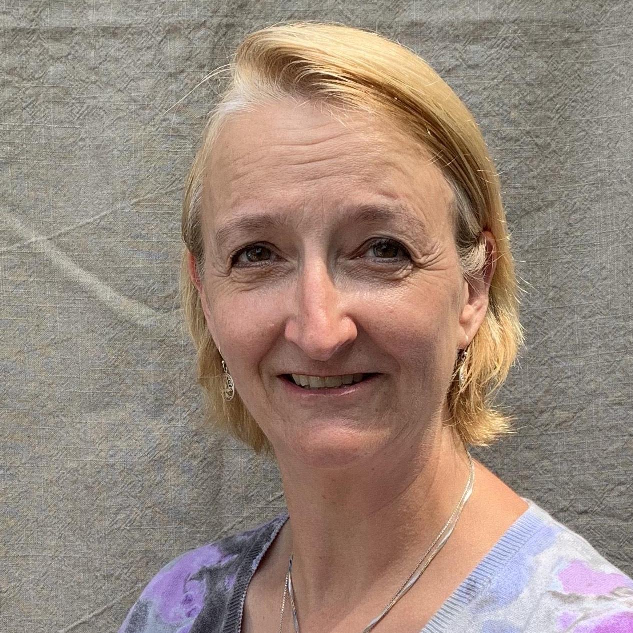 Stephanie Vikberg's Profile Photo
