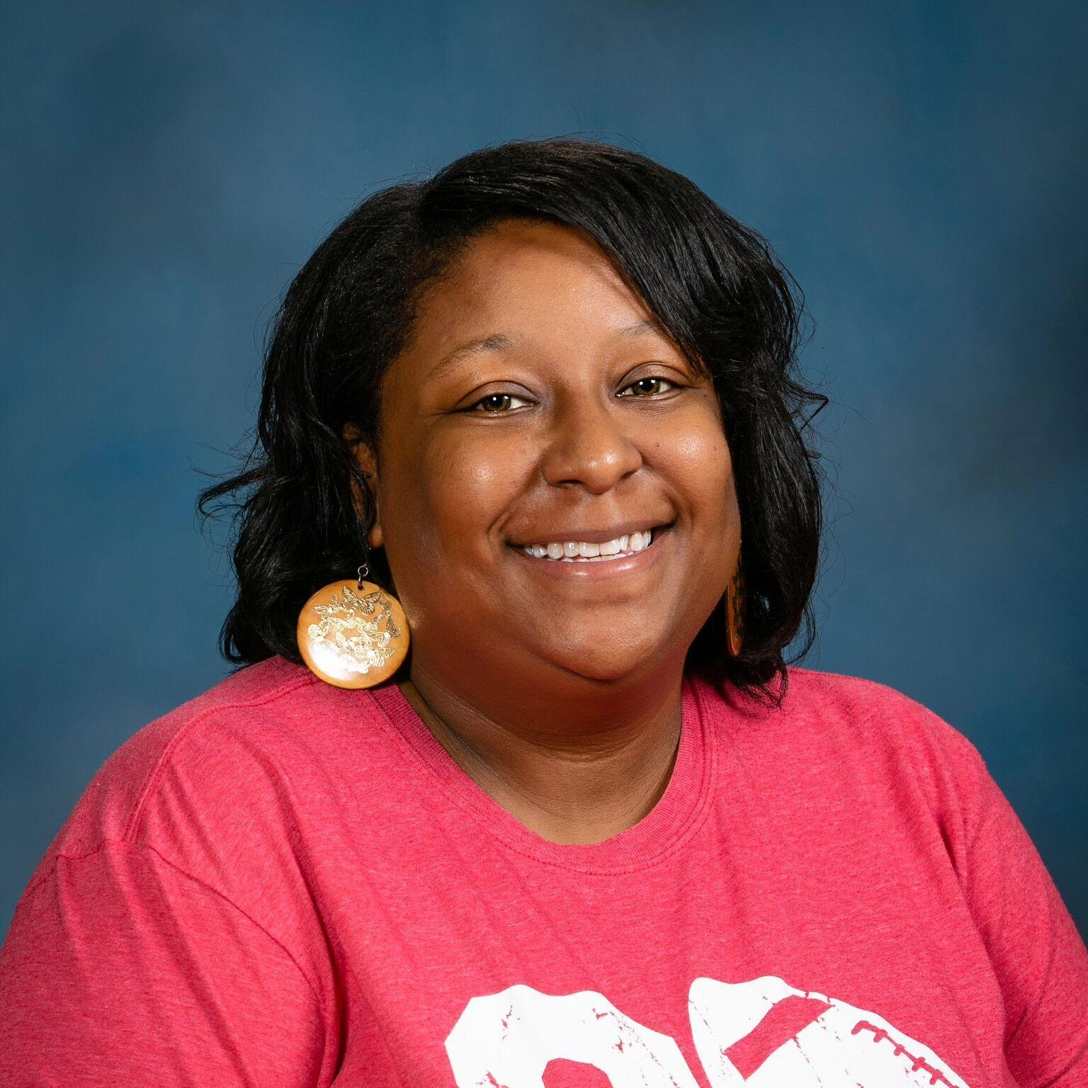 Phatema Sillimon's Profile Photo