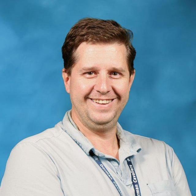 Glenn McGinnis's Profile Photo