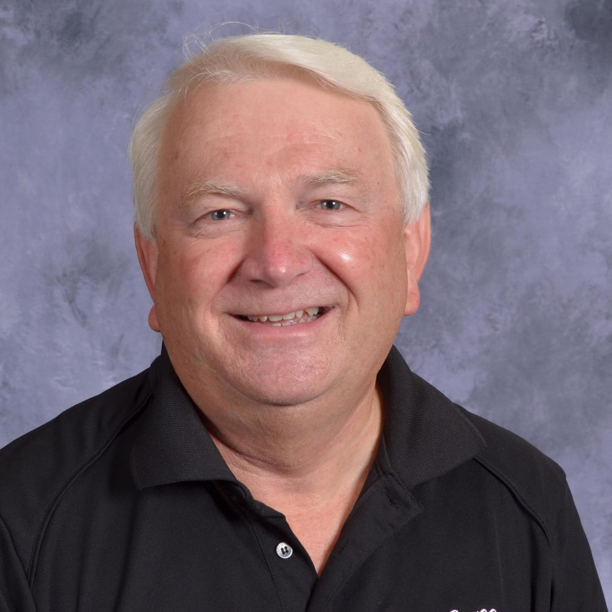 John Schwalm's Profile Photo