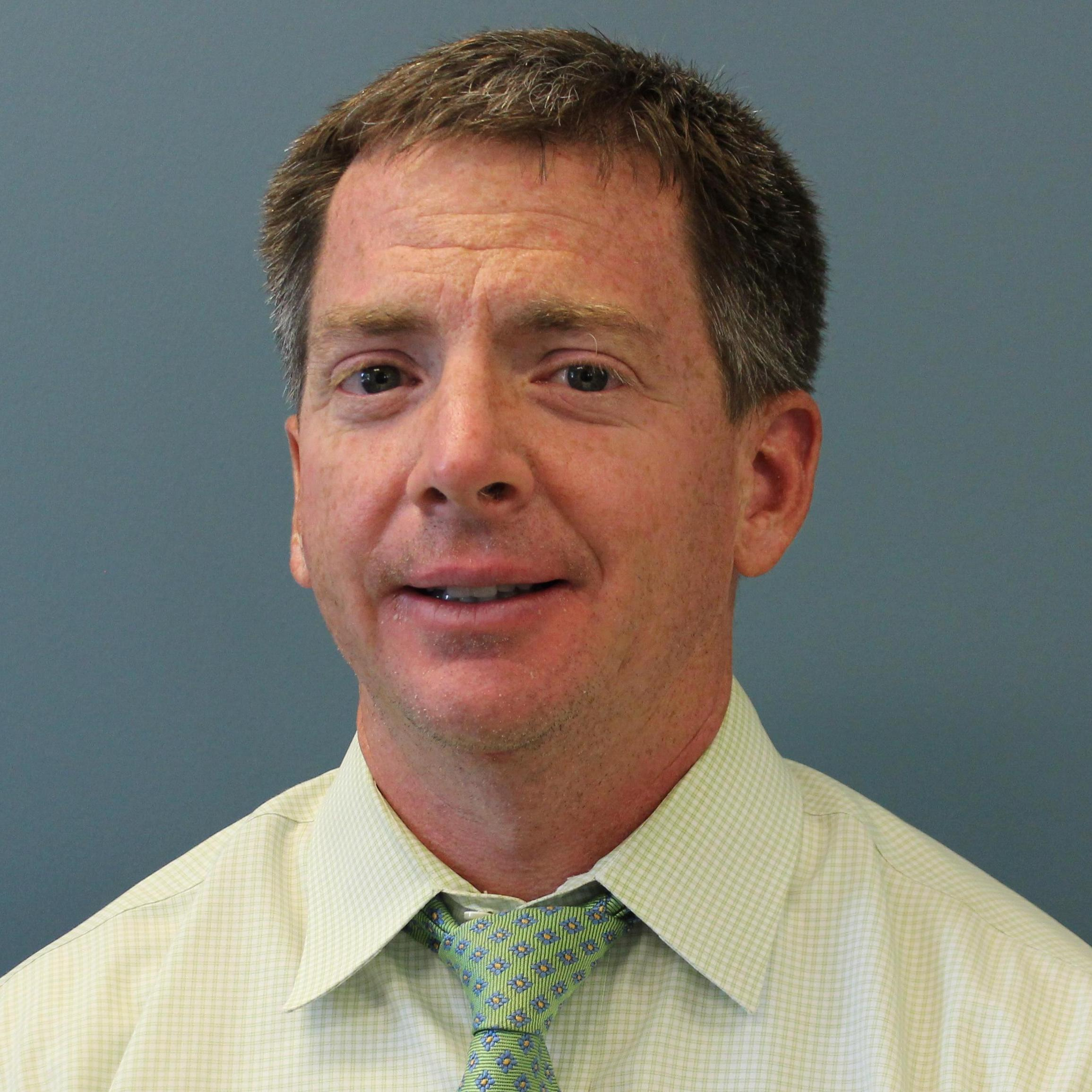 Matt Loucks's Profile Photo
