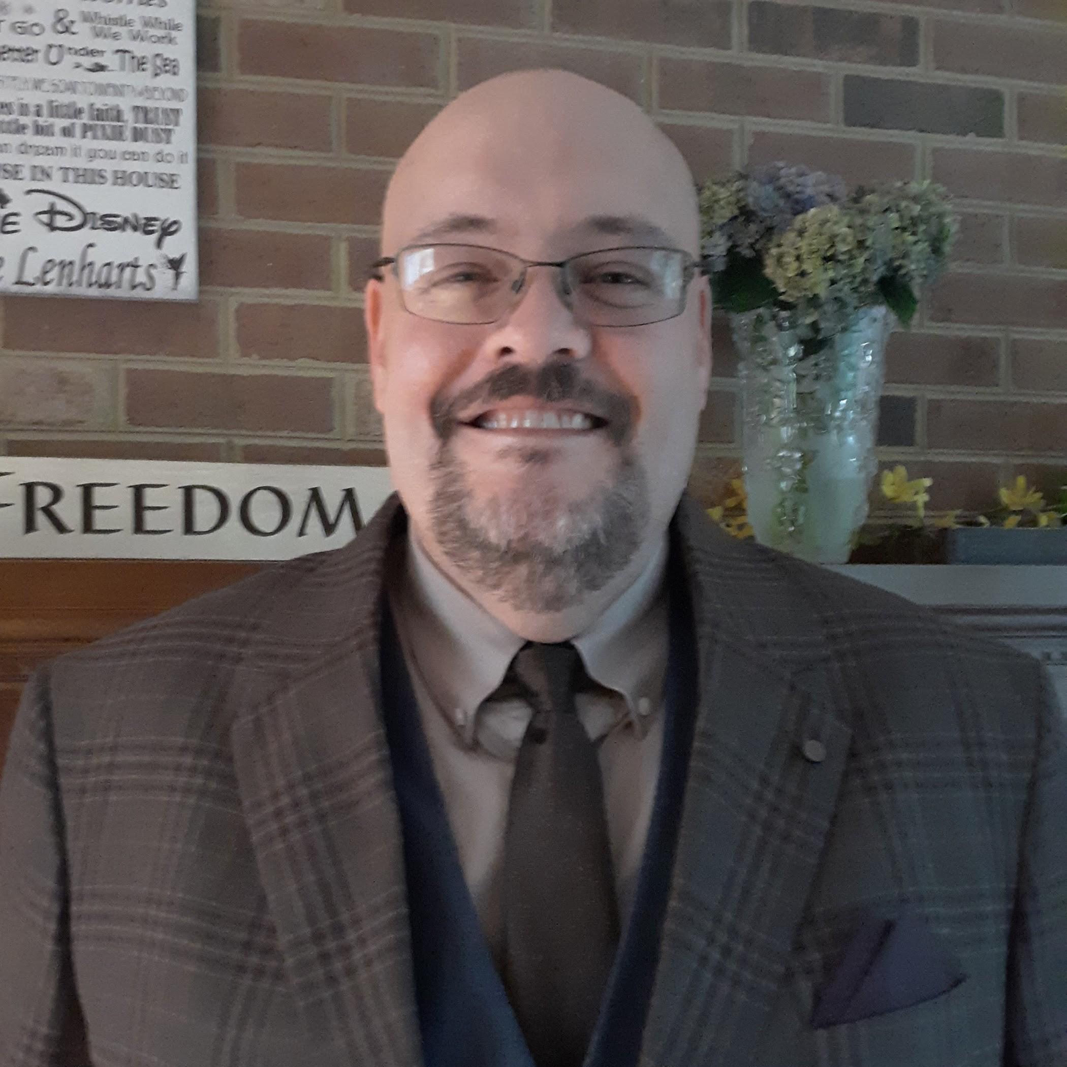 Christopher Lenhart's Profile Photo