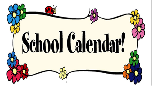 Calendar for 2020-2021 Posted! Featured Photo
