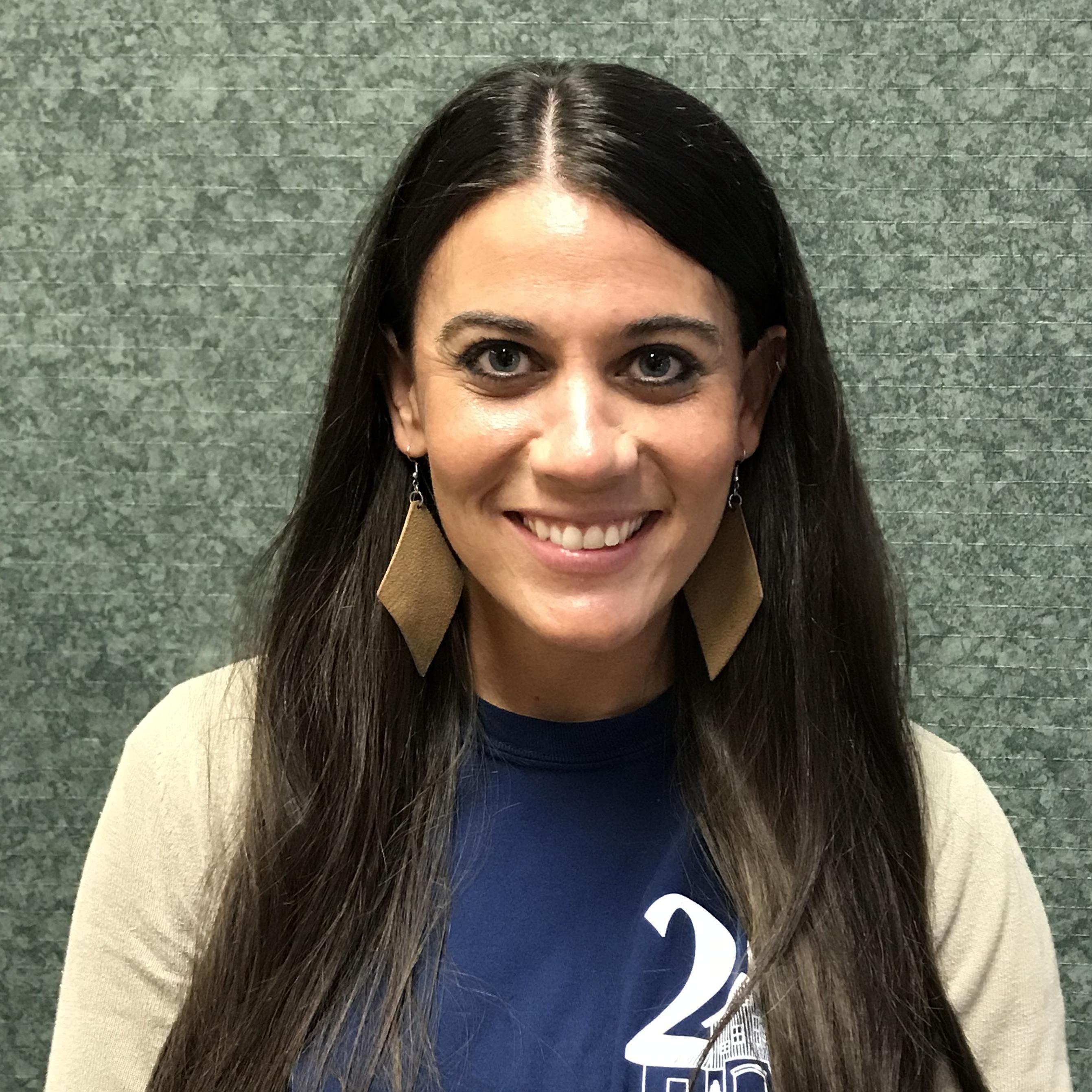 Kim Anderson's Profile Photo