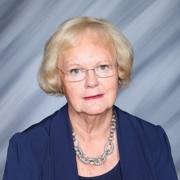 Barbara Desman's Profile Photo