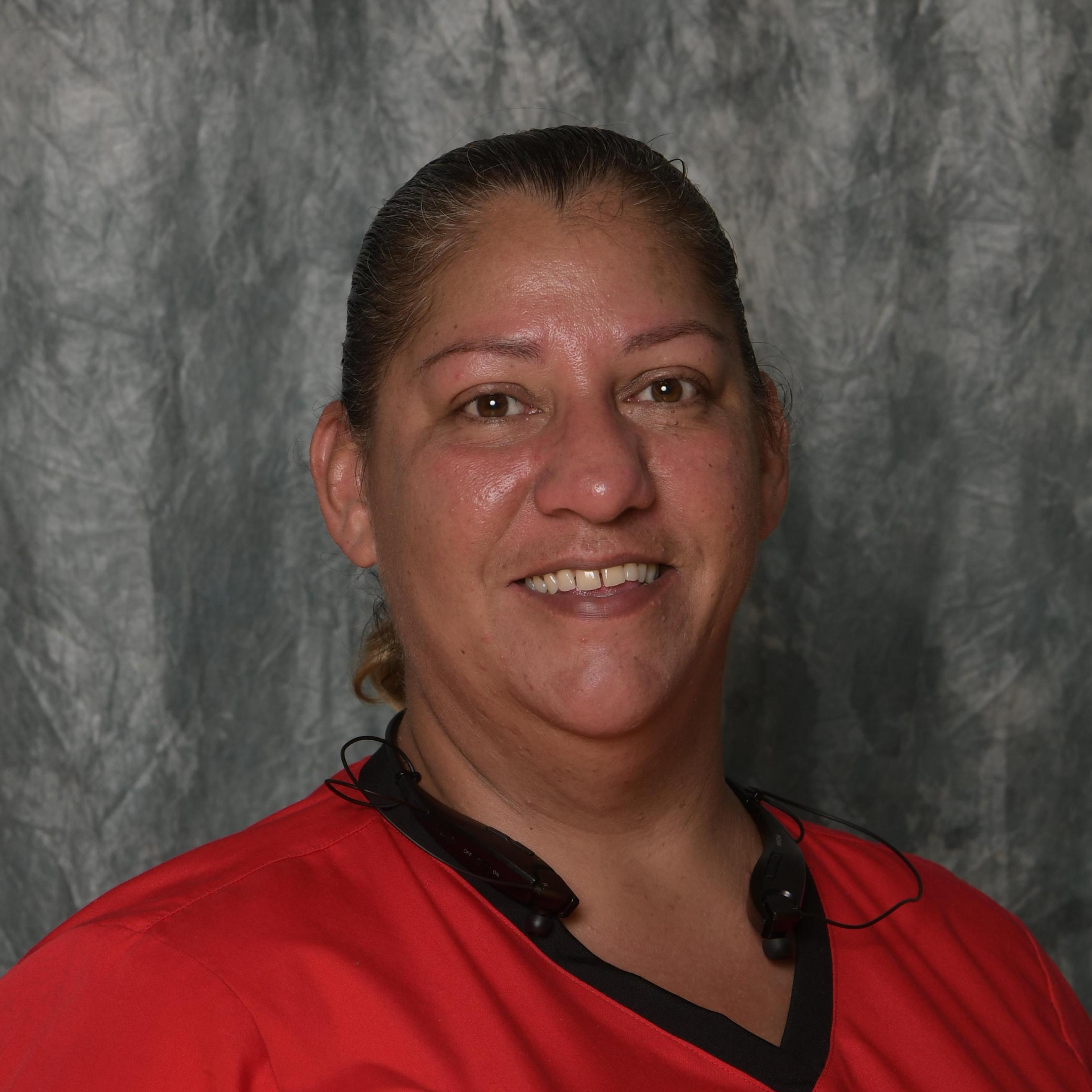 Felicia Allen's Profile Photo