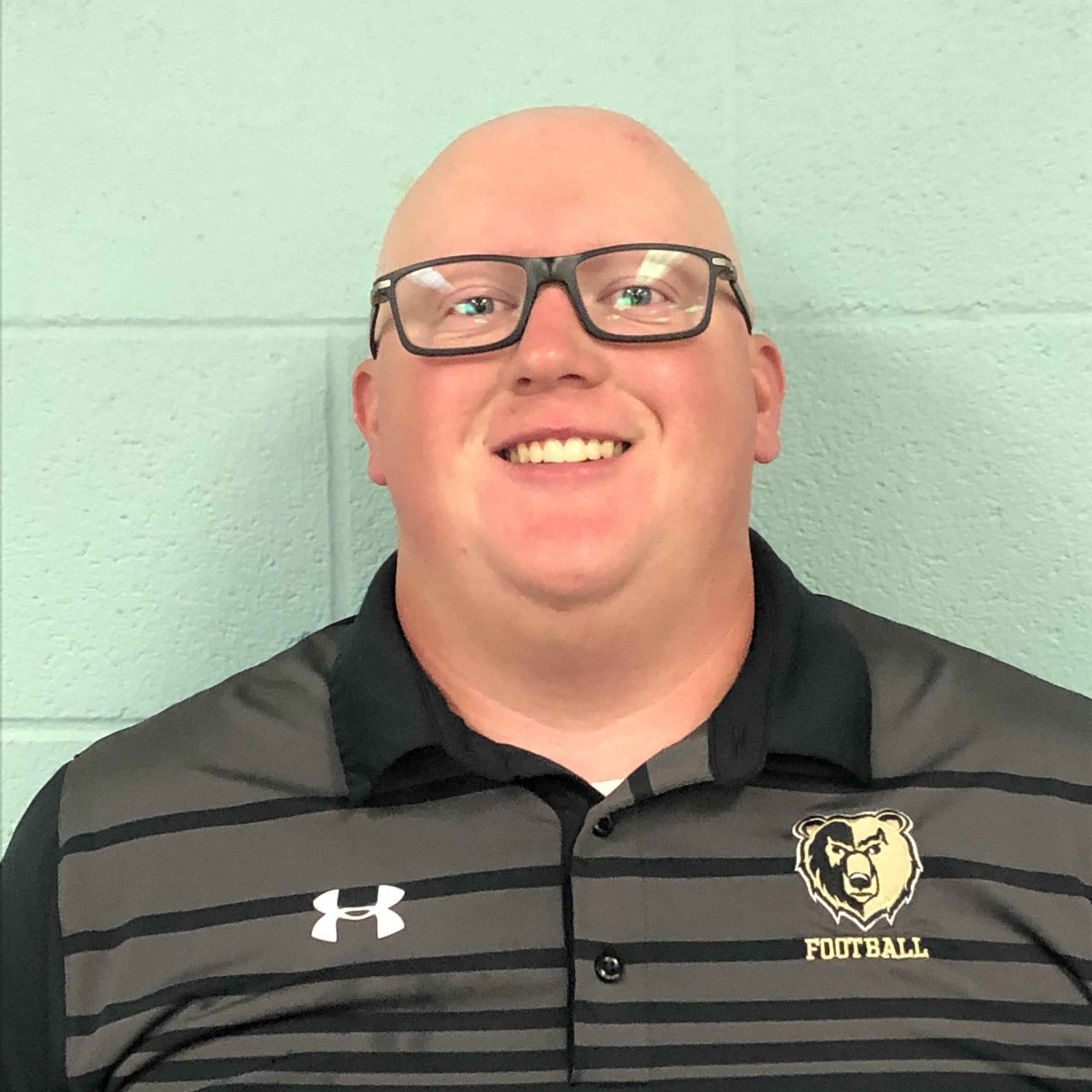 Andrew Medsker's Profile Photo
