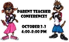 meerkats Parent teacher conference
