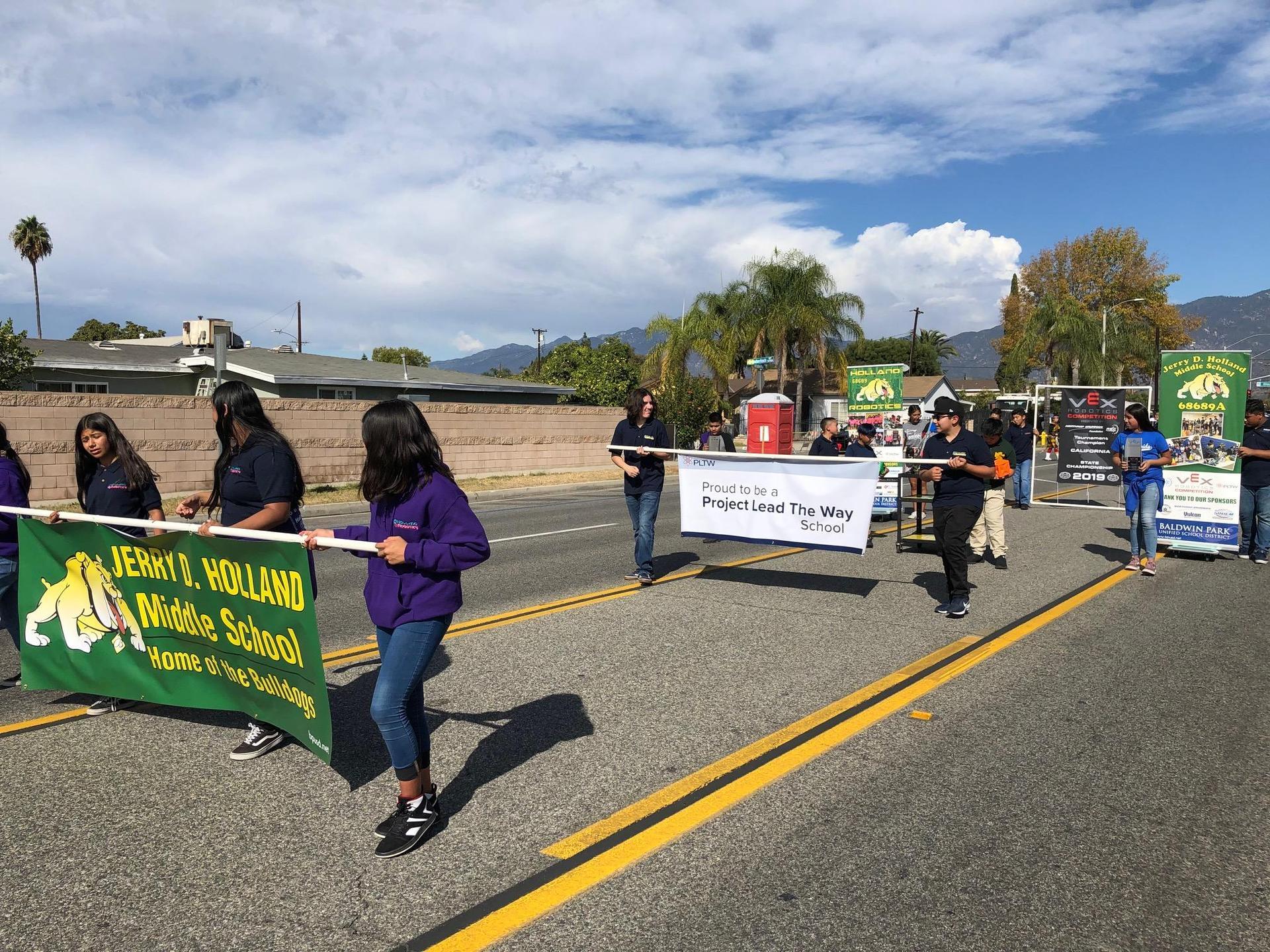 BP Parade Photo 3