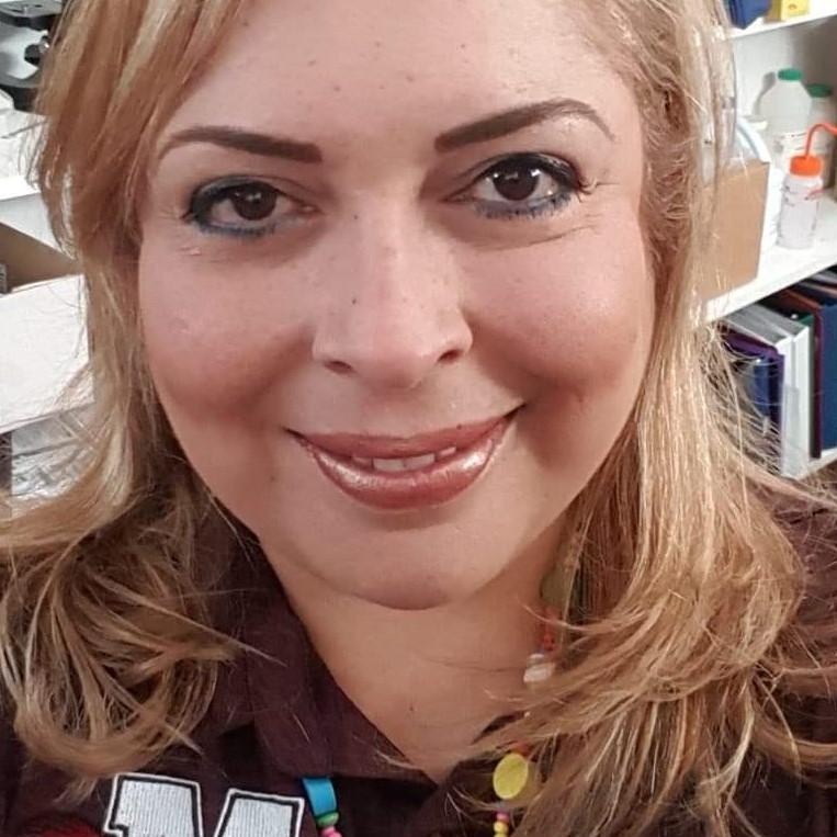 Marilee Diaz's Profile Photo