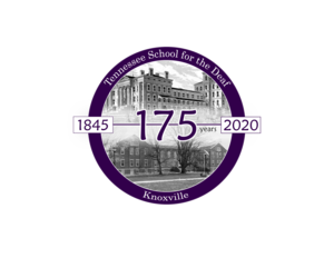 TSD 175th Anniversary Logo