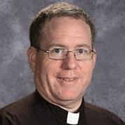 Fr. Bill Kessler's Profile Photo