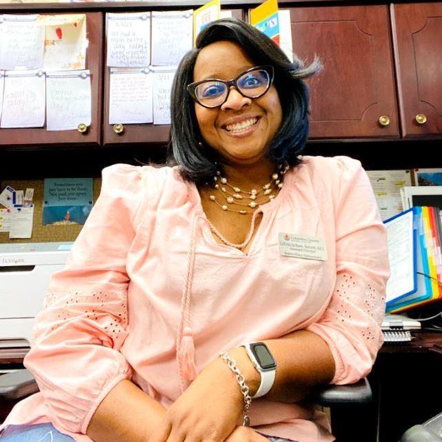 LaToya Jackson-Barnett's Profile Photo