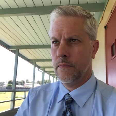 Gordon Olsen's Profile Photo