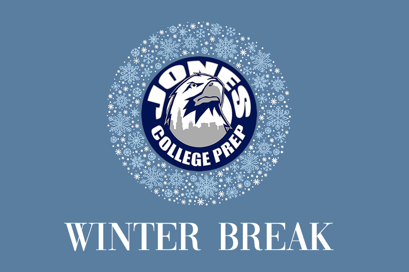 Image Winter Break