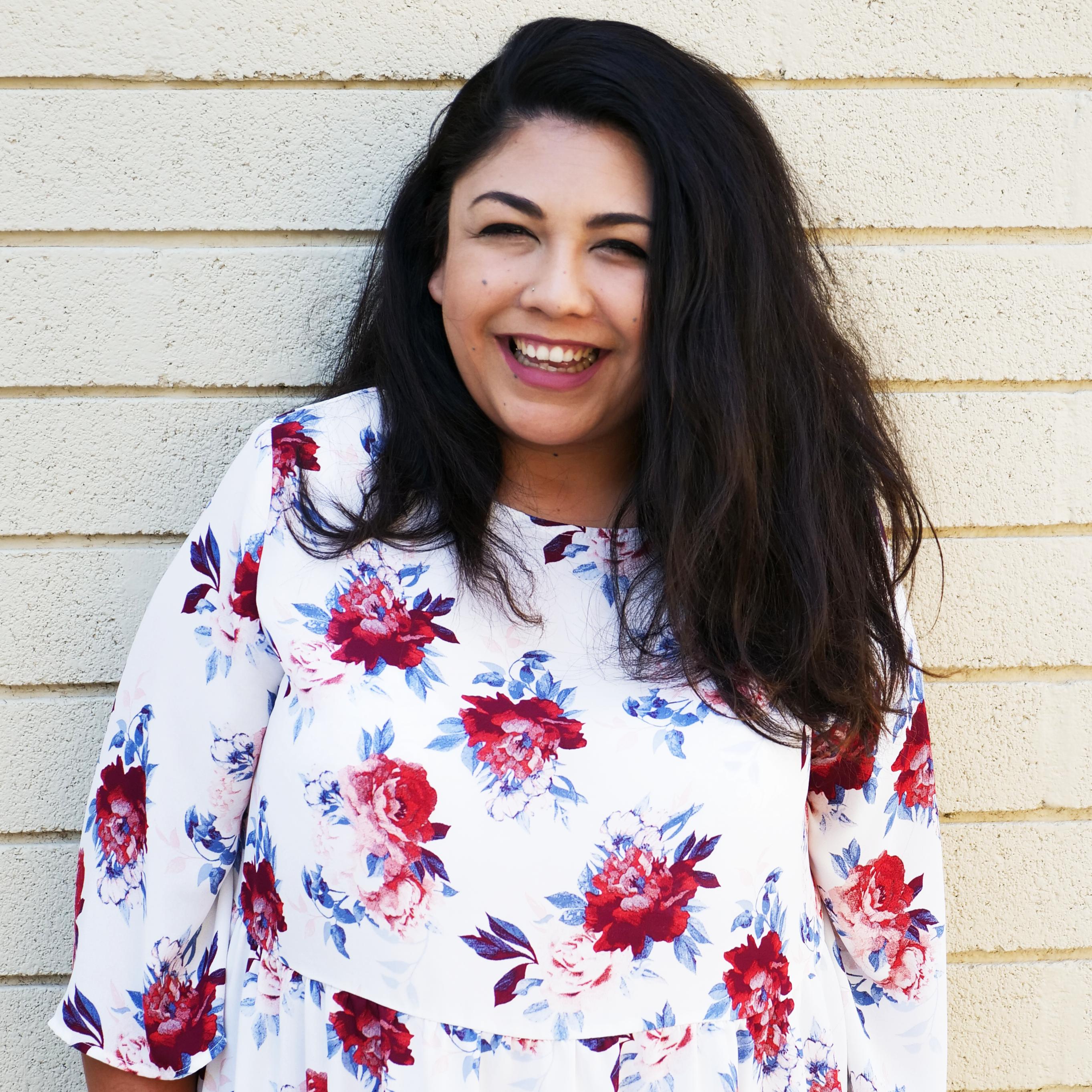 Carla Hampson's Profile Photo