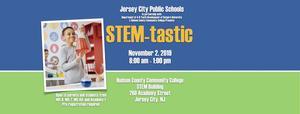 STEM-tastic Event