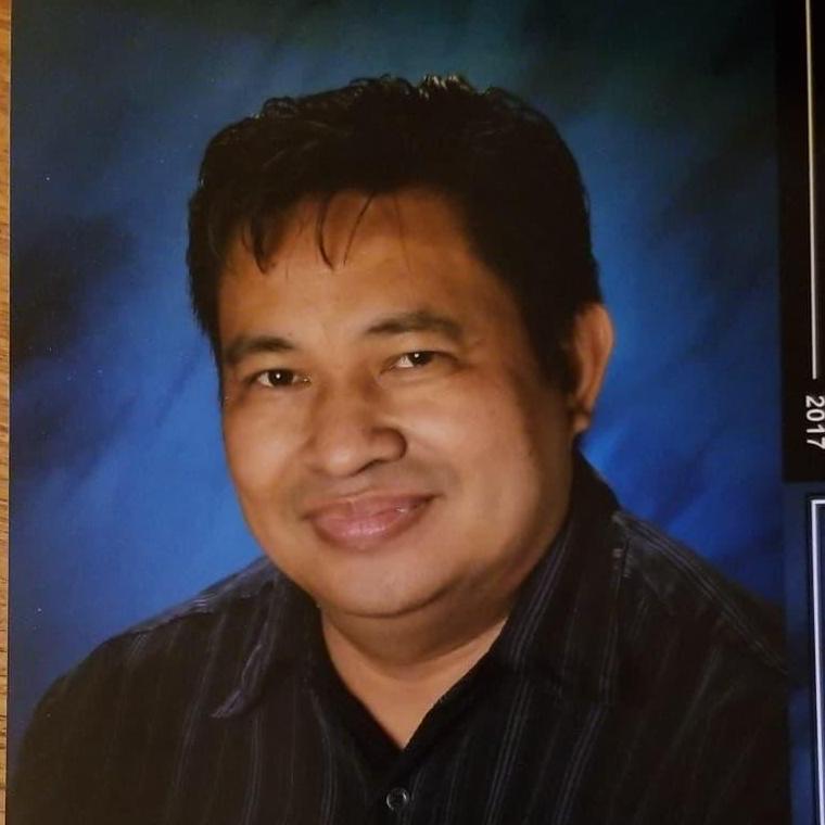 Harold Casaclang's Profile Photo