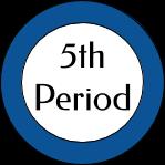 5th period