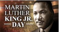 MLK Day –January 18, 2021 Featured Photo