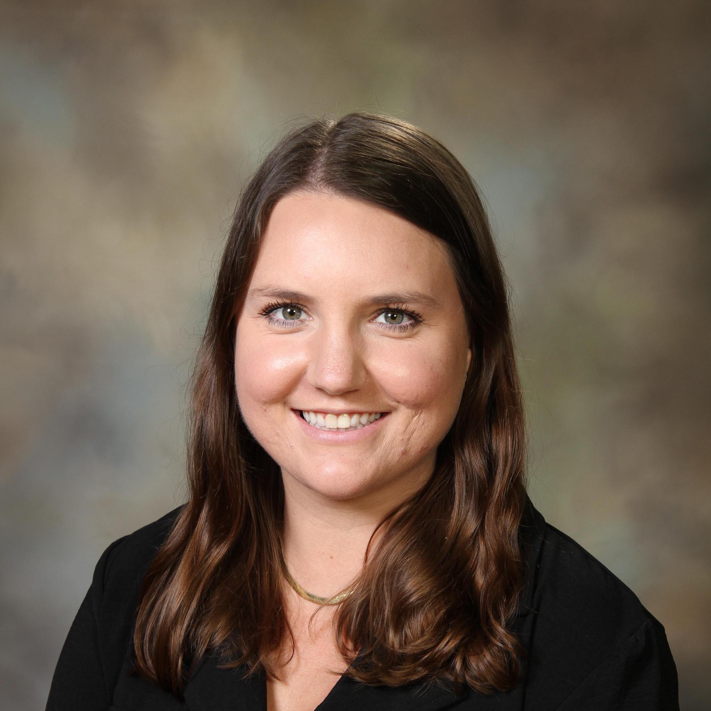 Mary Katherine Monson's Profile Photo