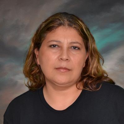 Martha Padilla's Profile Photo