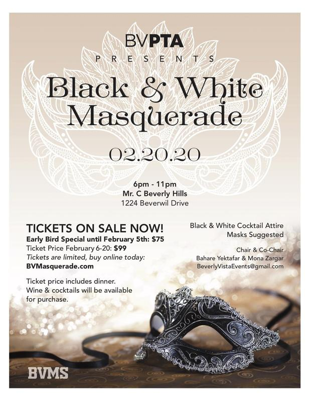 Black & White Masquerade on February 20th at Mr. C! Featured Photo