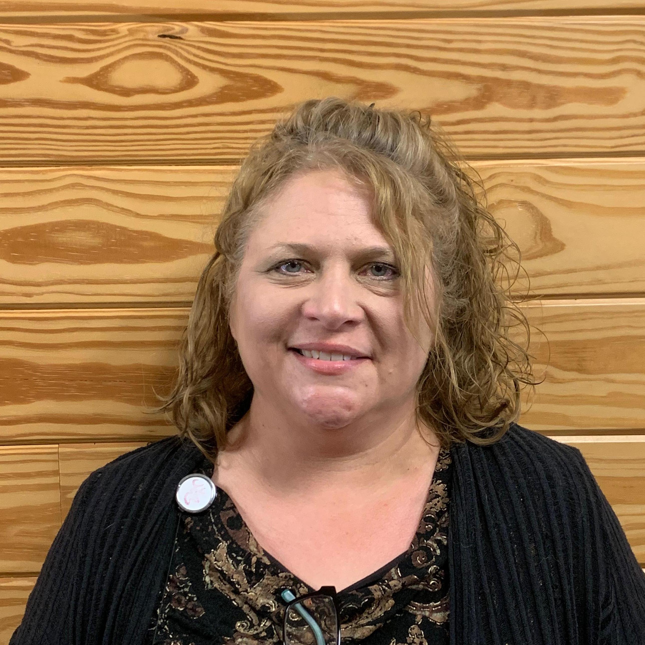 Rachel Nixon's Profile Photo