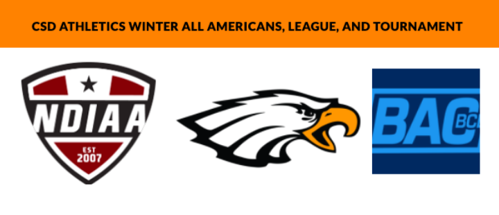 Winter All Americans