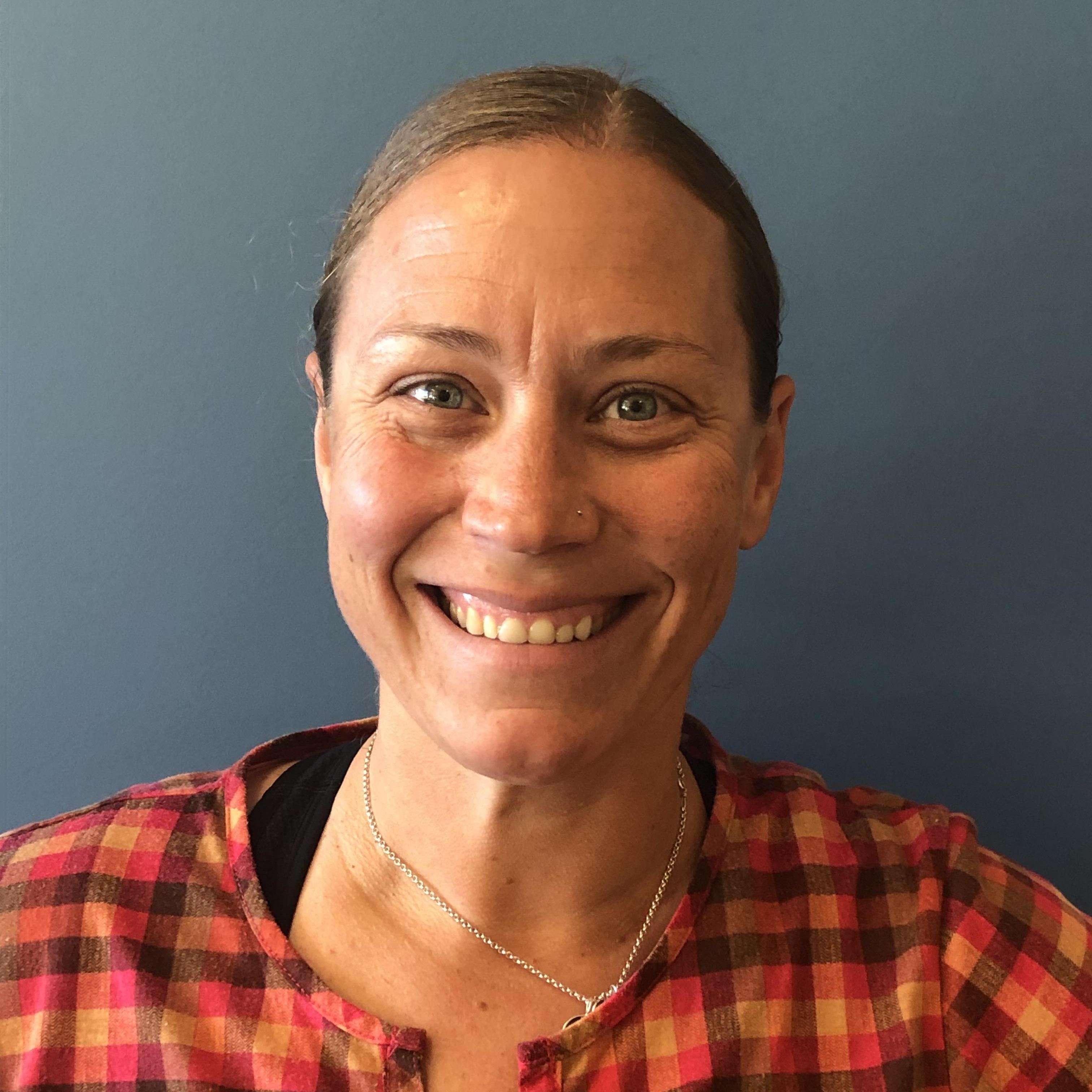 Casey Wilson's Profile Photo