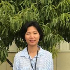 Unhee Gilbert's Profile Photo