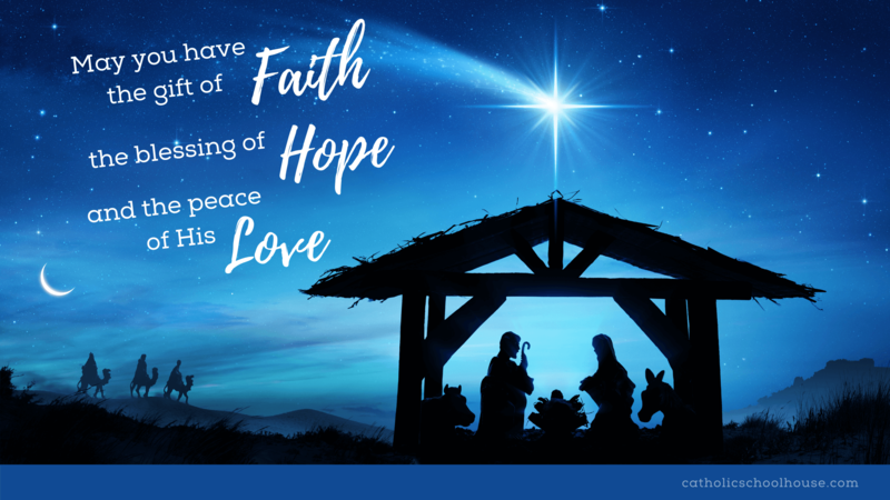 Merry Christmas and Happy New Year Featured Photo