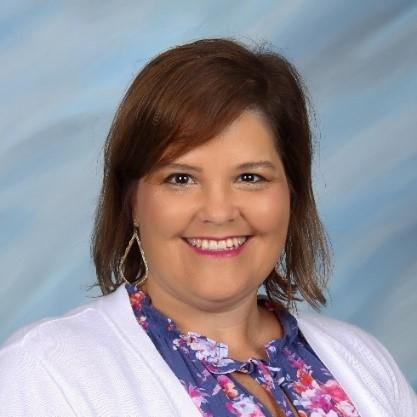 Principal Jennifer David