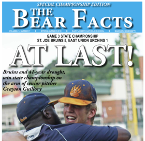 THE BEAR FACTS: SPECIAL EDITION Thumbnail Image