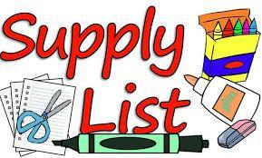 Supply Lists and Summer Reading Featured Photo