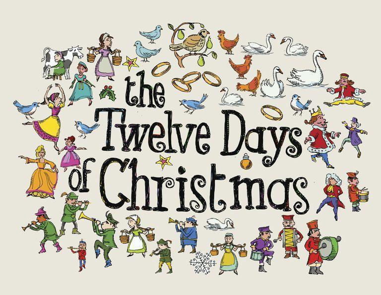 Twelve Days of Christmas Thumbnail Image