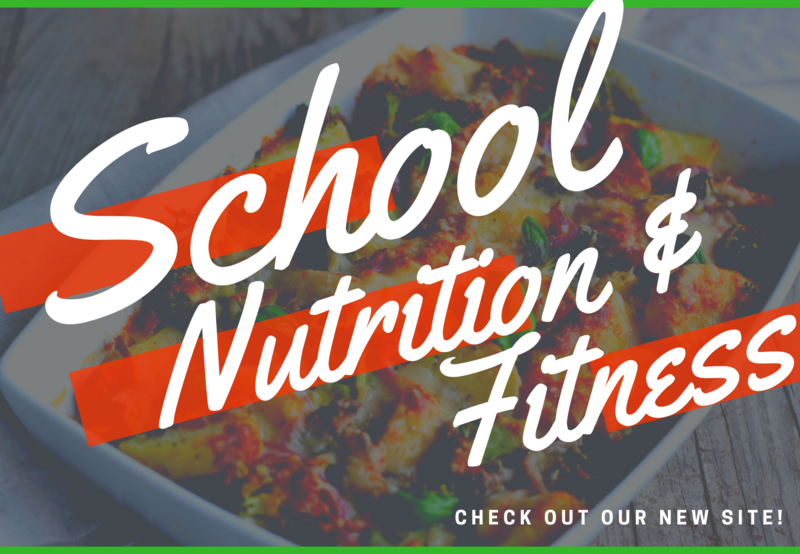 Food and Nutrition Updates Thumbnail Image
