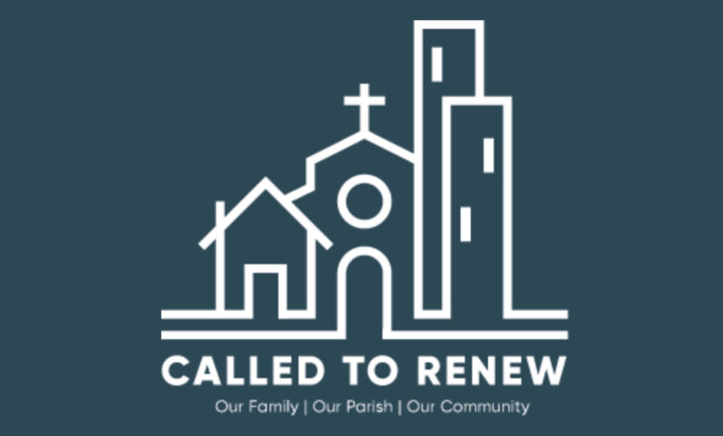 Called to Renew! Featured Photo