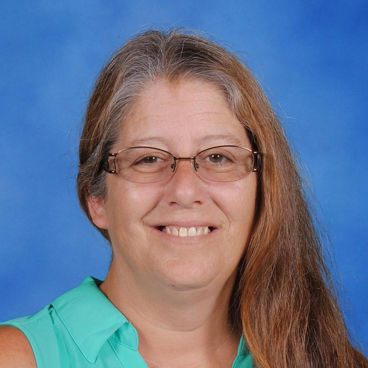 Pamela Cook's Profile Photo