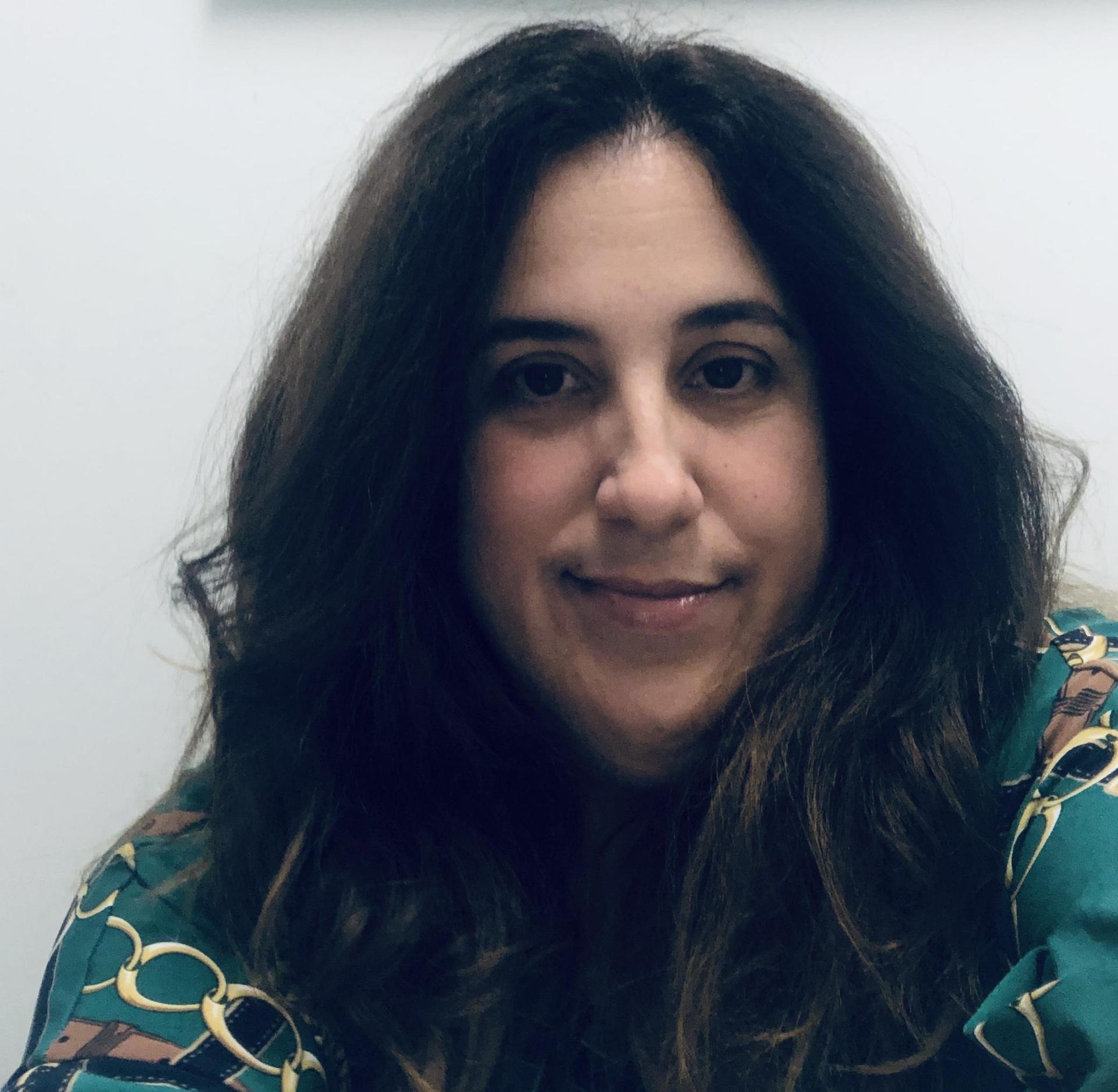 Judith Barrios